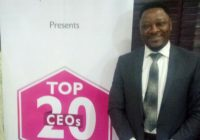 EXCLUSIVE INTERVIEWS WITH THE TOP 20 CEOS IN AND OUTSIDE ICT INDUSTRY