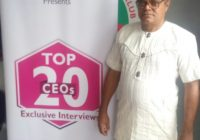 Engr. Bayo Banjo-Top 20 CEOs [ICT] SPECIAL APPEARANCE Government bureaucracy is delaying take off of Digital Switch Over –          Engineer Bayo Banjo